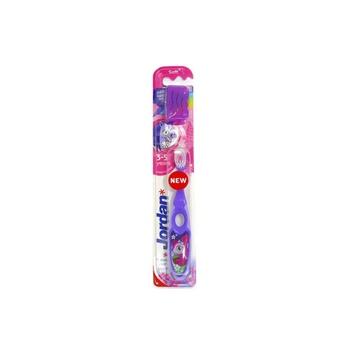 Jorden Toothbrush Soft 3 - 5 Years