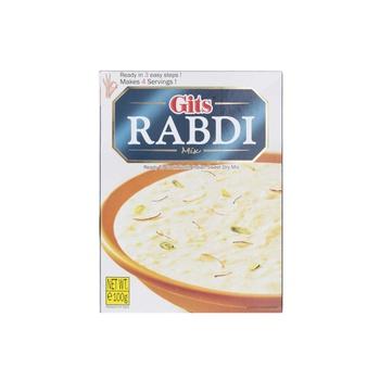 Gits Rabri Mix 100g