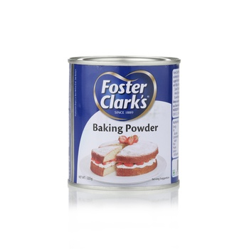 Foster Clarks Baking Powder 225g