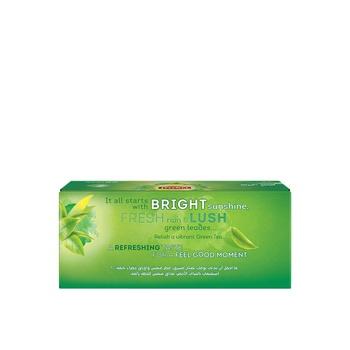 Lipton Clear Green Tea Classic 25pcs