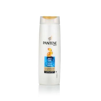 Pantene Shampoo 2 In 1 Classic Care 400ml