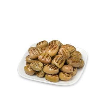 Turkish Grilled Olives