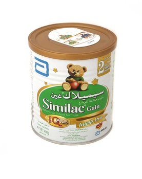 Similac 3 Iq Plus 400g