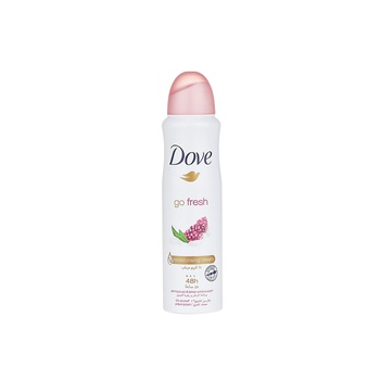 Dove Go Fresh Pomegranate Antiperspirant Deodorant 150ml