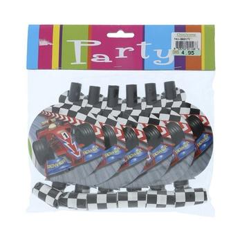 Grand Prix Party Blow out- 6pcs pack