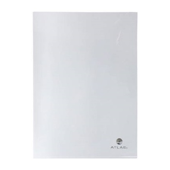 Atlas Folder A4 - Clear