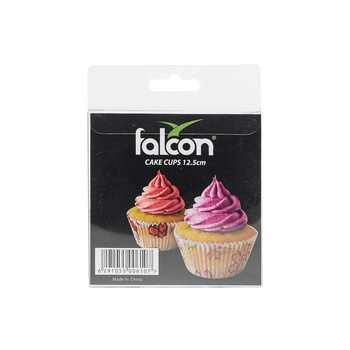 Falcon Cake Cups 12.5cm 100pcs
