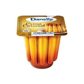 Al Safi Danao Cream Caramel 80g