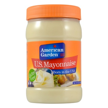 American Garden Mayonnaise 473ml