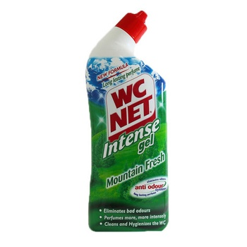 Wc Net Intense Mountain Fresh 750ml