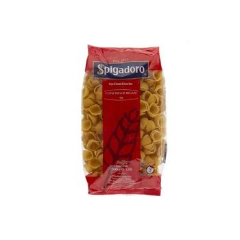Spigadoro Con Rigati (Shell) 500g