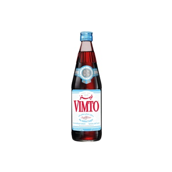 Vimto Cordial With No Added Sugar 710ml