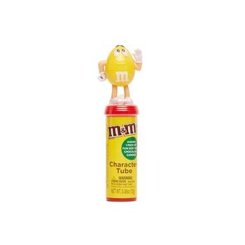 M&M Candy Tube 13g