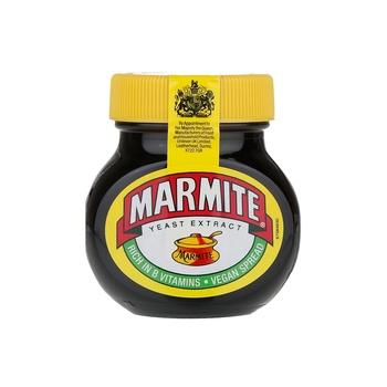 Marmite spread yeast extract 125g