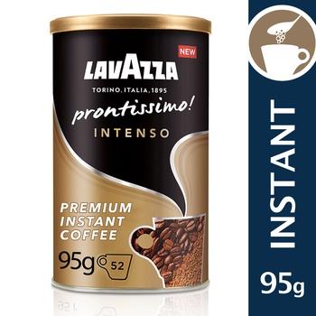 Lavazza Intenso Instant Coffee 95g
