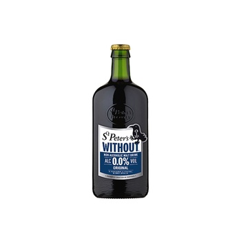 St Peter's Without Original 0.0% 50cl