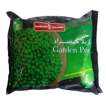 Sunbulah Garden Peas 900g