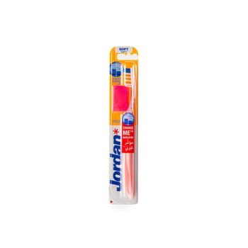 Jordan Advanced Toothbrush Soft Unisex