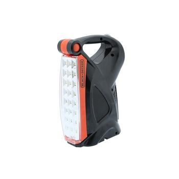 Black & Decker Emergency Light- LED