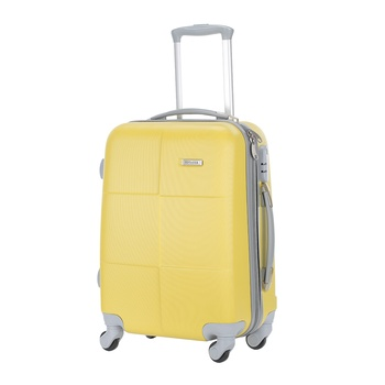 Voyager Trolley Bag 20 - Yellow
