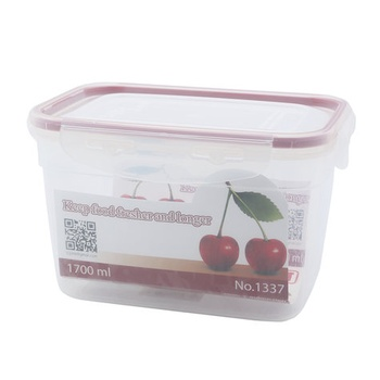 JCJ Food Container 1700ml