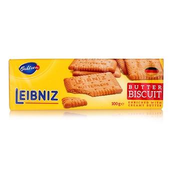Bahlsen Leibniz Butter 100g