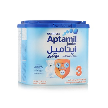 Aptamil Junior 3Ez 400g