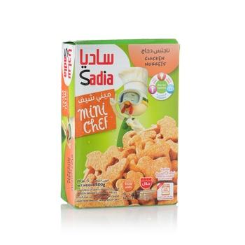 Sadia Chicken Nuggets Kids 400g