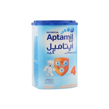 Aptamil Kid With Pronutra 4 900g
