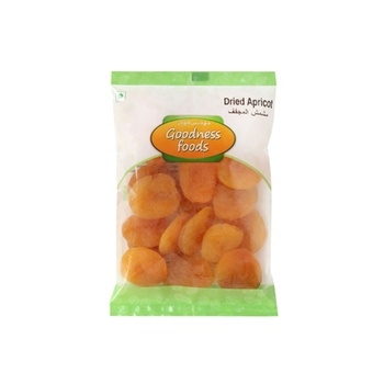 Goodness Foods Dried Apricot (Kirci) 300g