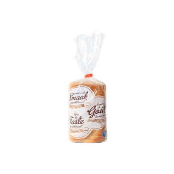 Vienna Bakery Gluten & Lactose Free Loaf White 400g