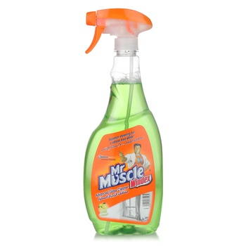 Windex Orange Trigger 768 ml