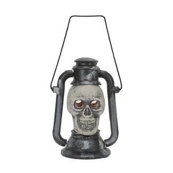 Chamdol Bone Skull Lamp