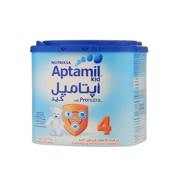 Aptakid 4 Baby Milk Formula 400g