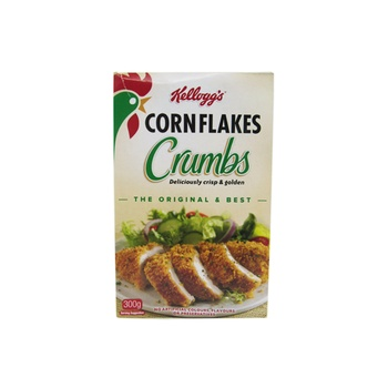 Kelloggs Corn Flakes Crumbs 300g