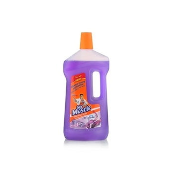 Mr Muscle All Purpose Cleaner Lavender 1 ltr