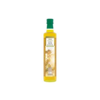 Tesco Organic Extra Virgin Olive Oil 500ml