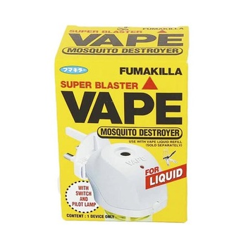 Fumakilla Vape Mosquito Liquid Device
