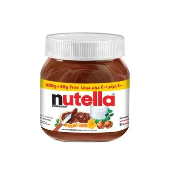 Nutella Spread Cream 440g