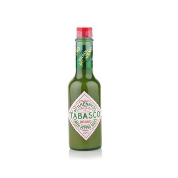 Tabasco Green Pepper Sauce 150ml