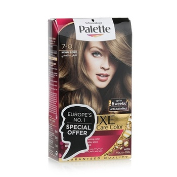 Palette Hair Color Kit @ Special Price
