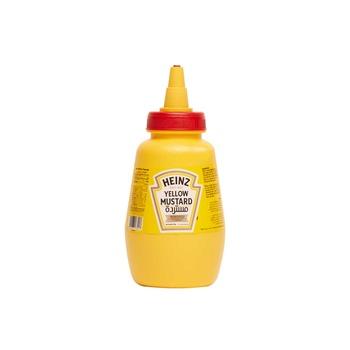 Heinz Mustard Squeeze 245g