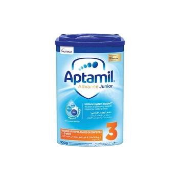Aptamil Advance Junior Stage Three 900g