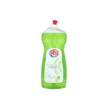 Speed Dishwashing Liquid Detergent Apple 1250ml