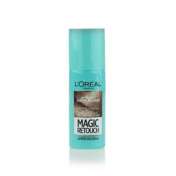 Loreal Magic Retouch Dark Blond