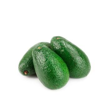 Avocado Hass Mexico (3PCS)