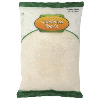 Goodness Foods Coconut Powder 1kg