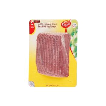 Khazan Premium Beef Slices