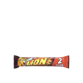 Nestle Chocolate Lion Bar 60g