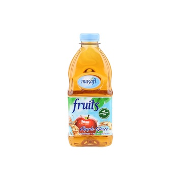 Masafi Fruits Juice Apple 1ltr